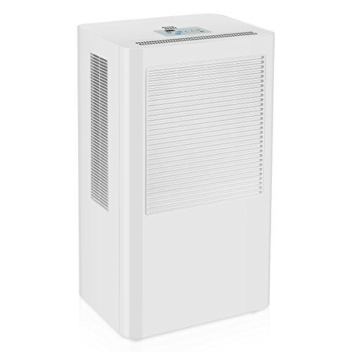 Powilling 5500 Cubic Feet Smart Home Dehumidifier with Drain Hose, Intelligent Humidistat & Touch Panel Control - For bedrooms, bathrooms, RV or basements - About Powilling:we are a reliable seller in Amazon, we honor our waranty always.If you have any problem about our product during access, then you are welcomed to contact us through eamil for customer support, we'll repsond within a few hours.Email ADD: amazonpowilling@126.comAbout product:This li...