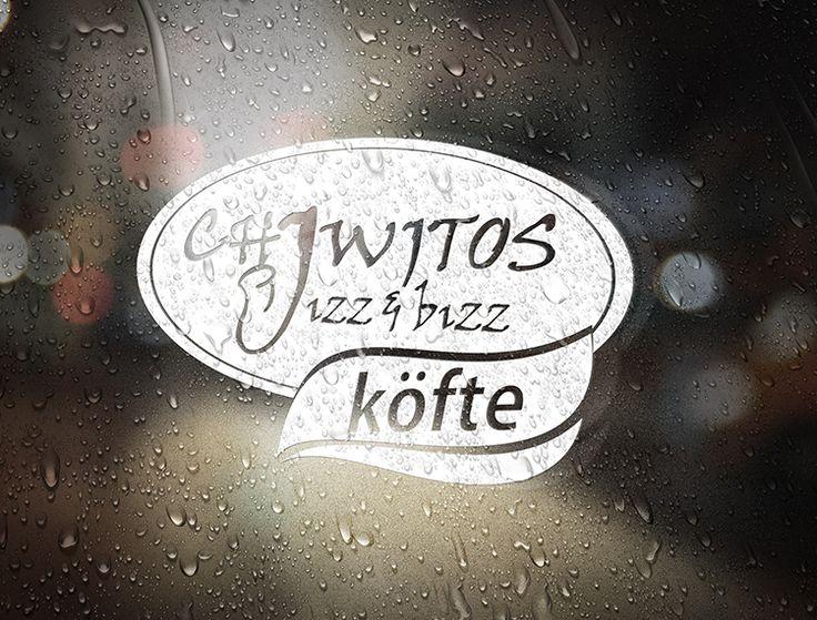 Chiwitos Köfte Logo Tasarımı