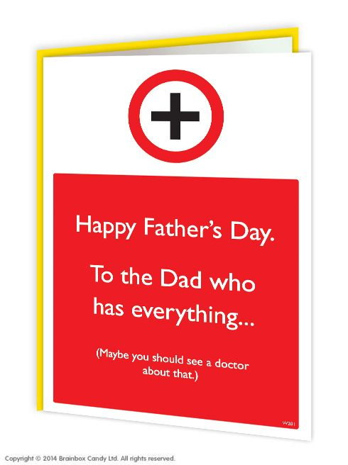 email father's day cards uk