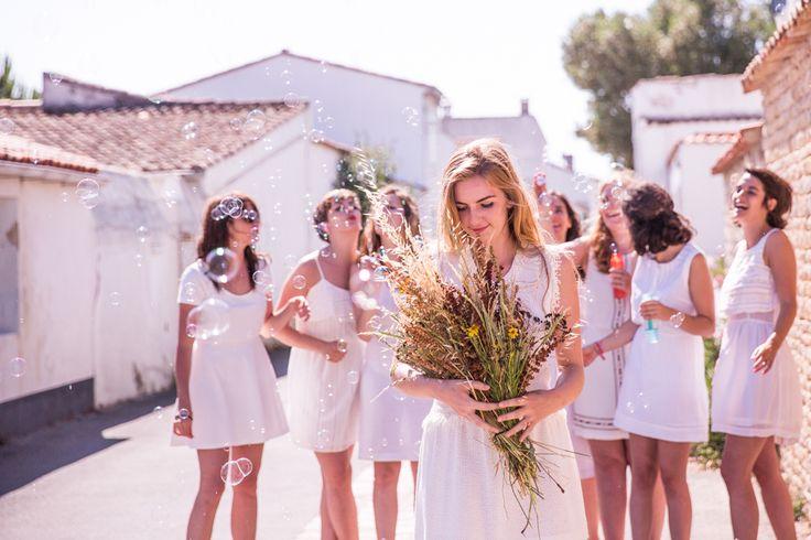 Photographe EVJF Ile de Ré Nicolas Bellon Filmmaker & Photographer Corporate LifeStyle Wedding Mariage