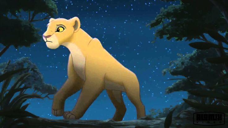 Le Roi Lion - L'amour nous guidera
