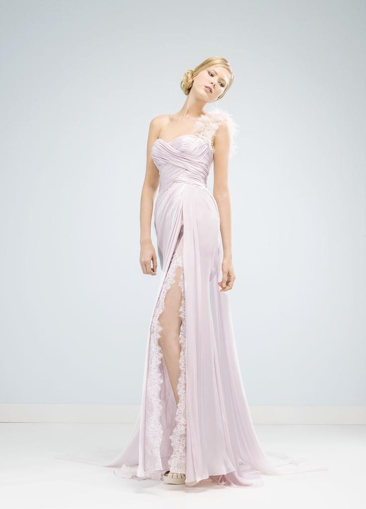 Bridal dress D6506