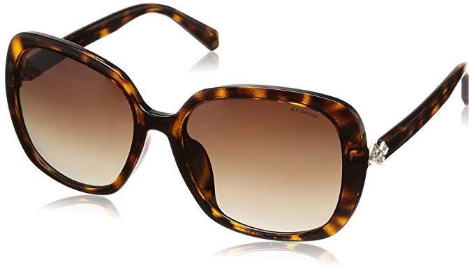 4064fsx Women's Polarized Sunglasses Square Polaroid Pld iXuOPkZ