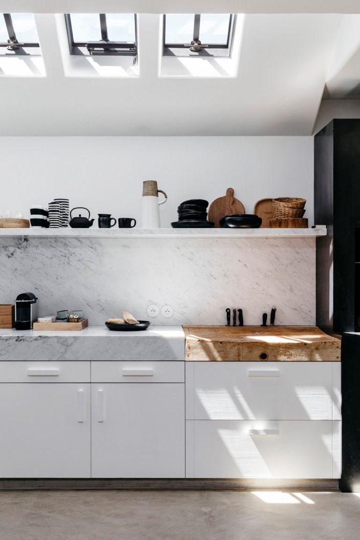172 best Kitchen images on Pinterest | Dining room, Kitchen dining ...