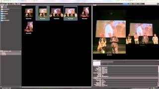 Import til Adobe Bridge –YouTube