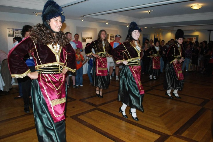 EU Open House at the Embassy of Greece