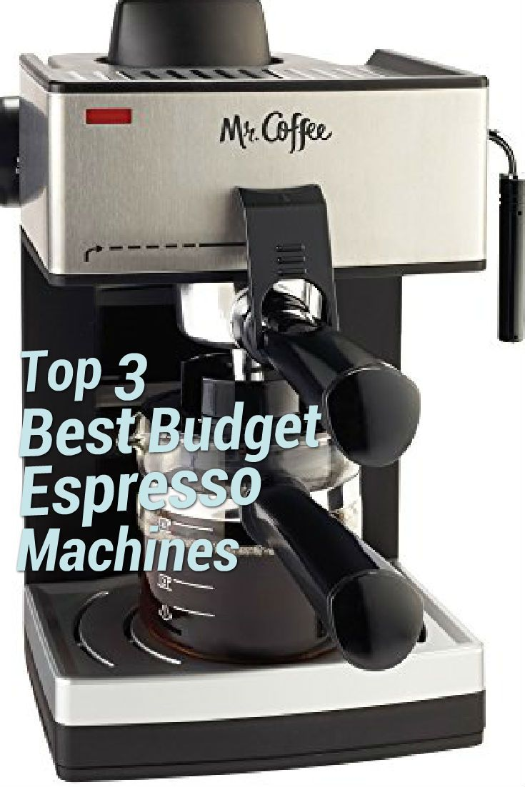 Enjoying barista-style espresso coffee at home has never been easier or more affordable. While home espresso machines can cost thousands of dollars, you can find brand new, high-quality machines for less than $100. In this article, we run down the top 3 best budget espresso machines at home, to bring the coffee shop into your kitchen. Have fun brewing!