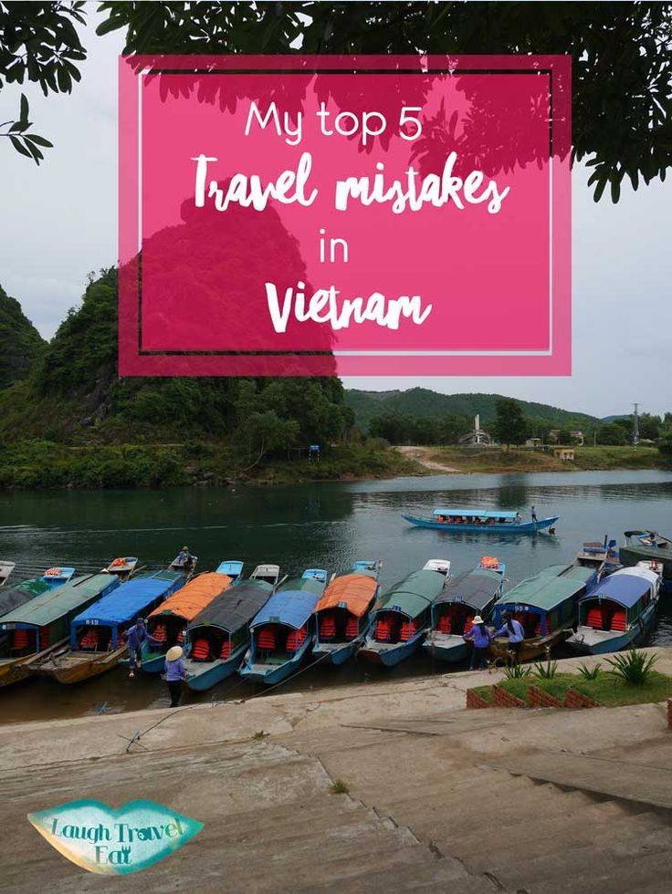 Vietnam is cheap, Vietnam is popular. As a seasoned traveller, I wasn't all too concern about my 16-day trip to Vietnam and didn't put as much attention into planning the trip as I should have. Vietnam is a beautiful country, there's no doubt about it. But as a nation that was still recovering from war with a weak economy that's overloaded with tourists, there are a lot more caution and preparation needed when you are on the ground than a first world country. And I certainly learned my…