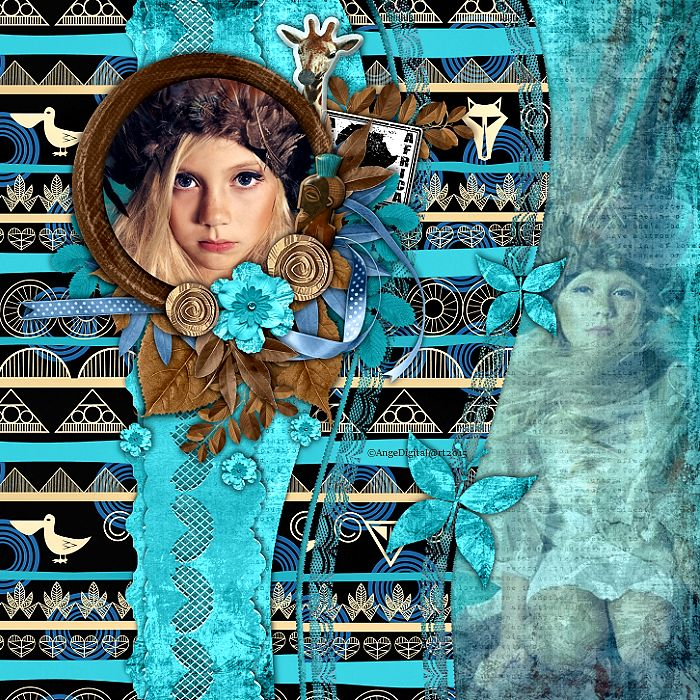 Africa by Kastagnette @..... http://digital-crea.fr/shop/index.php?main_page=index&cPath=155_318 Photo Frosted Productions  Use with Permissions Template Silence Breeze by Valentina ©AngeDigital@rt2015 All Rights Reserved