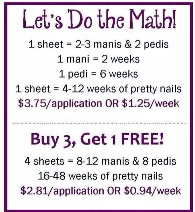 Kim Williams, Independent Consultant for Jamberry Kimdwilliams@jamberry.com