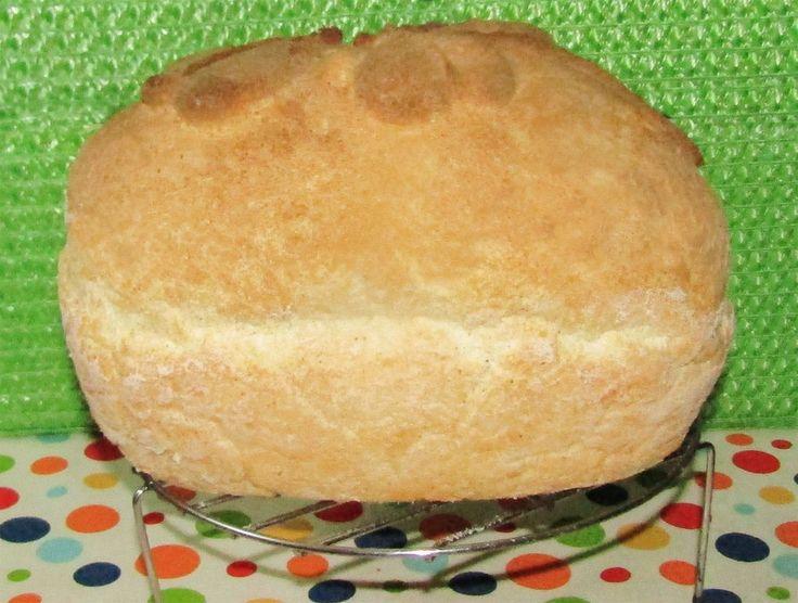 Gluténmentes kenyér puhán és süppedősen | Ceruzabab | Mobile Version