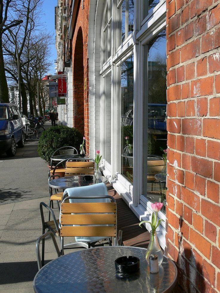Kaffee ohne Kleingeld: Verschwindet das Bargeld aus der Hamburger Gastronomie?