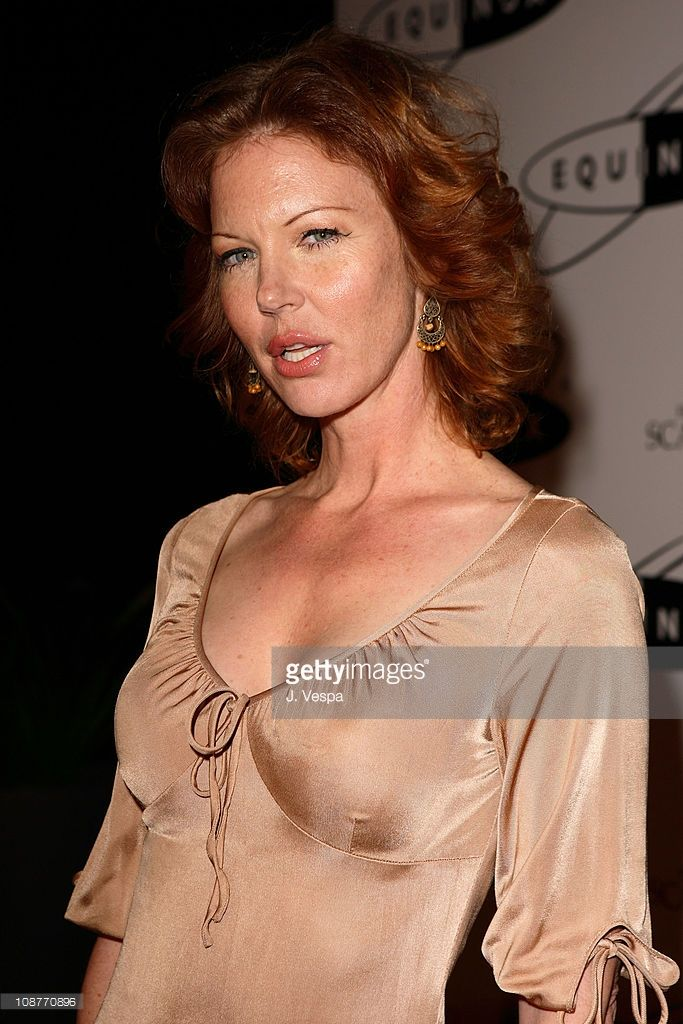 Cynthia Basinet during Equinox Fitness Club Westwood Location Grand Opening at Equinox in Los Angeles, California, United States.