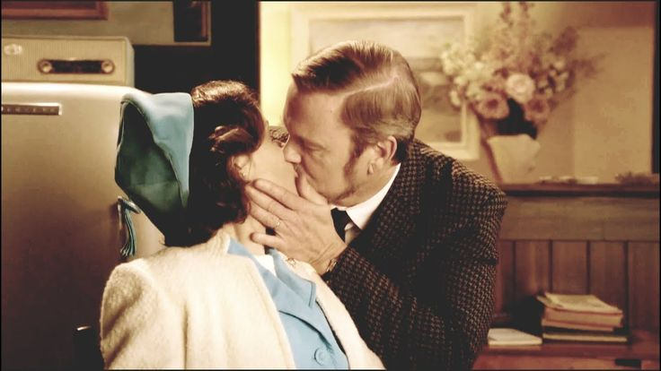 The Doctor Blake Mysteries  / Lucien and Jean / Their Journey