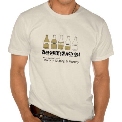 Amortizacion T Shirt, Hoodie Sweatshirt