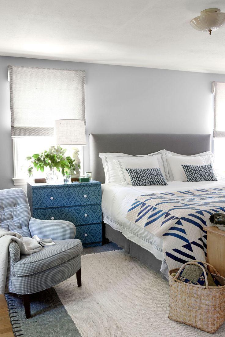 After: Bedroom - ELLEDecor.com