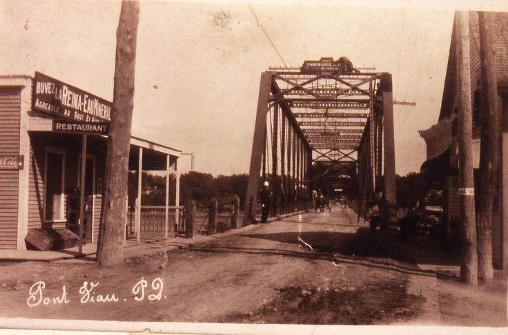 Pont-Viau, P.Q.