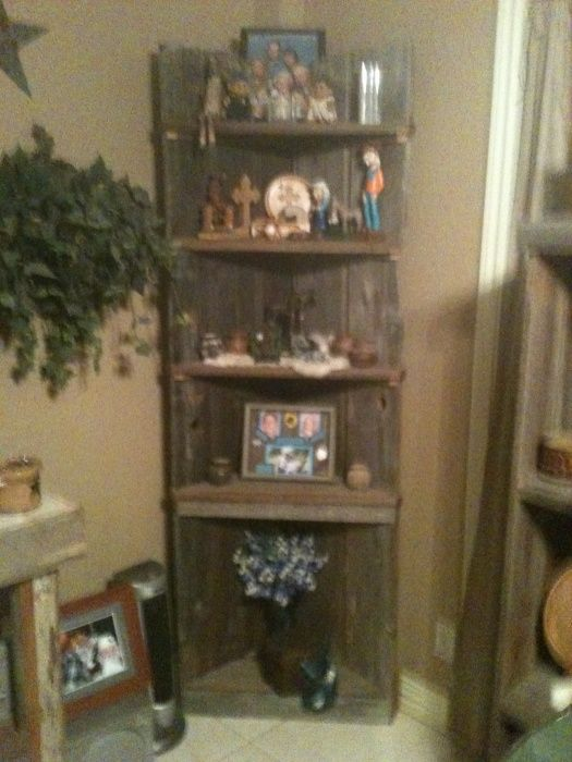 diy old wood projects   Woodworking Talk - Woodworkers Forum - Mike Reynolds's Album: Projects ...