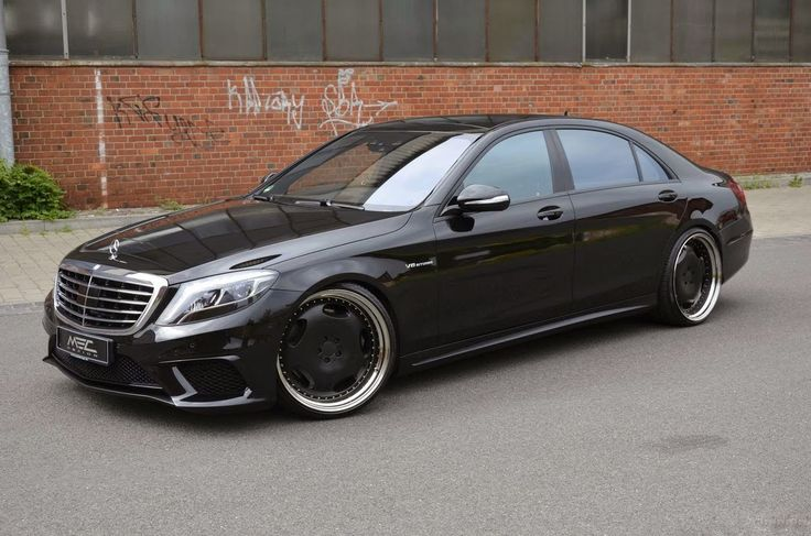 Mercedes Benz 190e W201 Slammed Wheels Black And Design