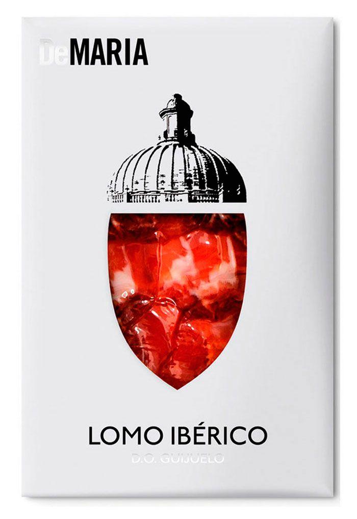DeMaría Lomo Iberico