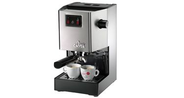 Gaggia 14101 Classic Brushed Stainless Steel Espresso Machine Review