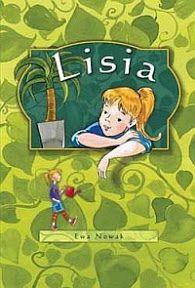 FAJNĄ KSIĄŻKĘ PRZECZYTAŁEM: Lisia – Ewa Nowak