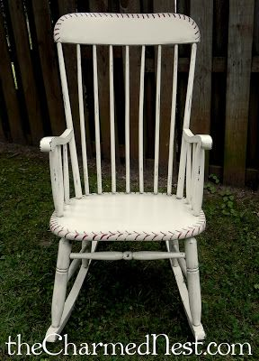 ... furniture remakes on Pinterest  Painting furniture, Old tv and Chairs
