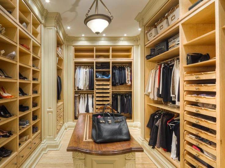 Luxury Closets 411 best luxurious closets images on pinterest | master closet