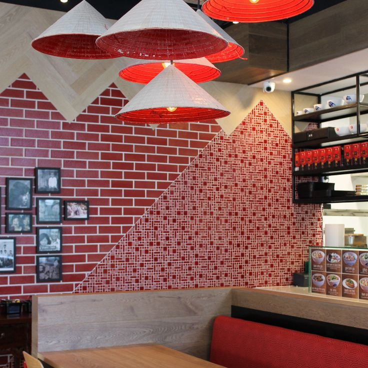 Mama Tran Restaurant, Claremont Quarter, Perth