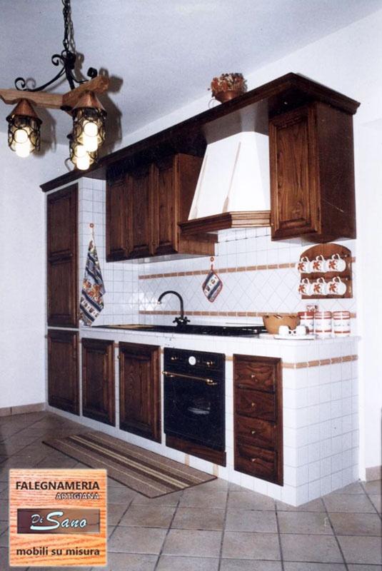 Mobili su misura: cucine