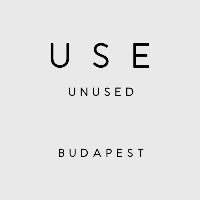 use unused budapest
