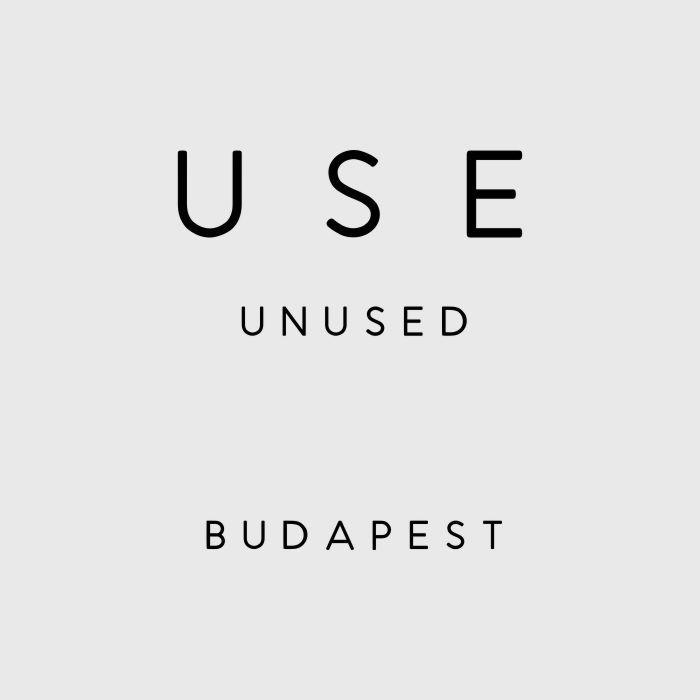 use unused budapest