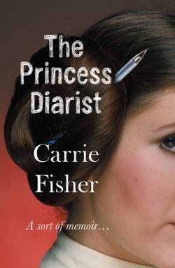 The Princess Diarist | Benn's Books