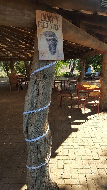 Tshokwane Boma    May/June 2017