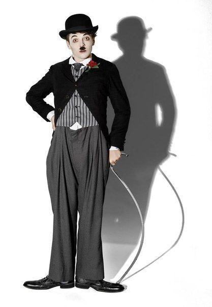 От Чарли Чаплина до Дарта Вейдера - выставка костюмов самых известных киногероев