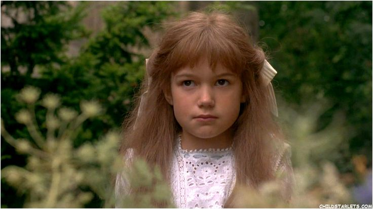 "kate+maberly | The Secret Garden"" - 1993/HD"