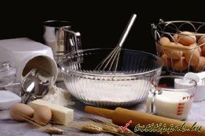 Keksz receptek