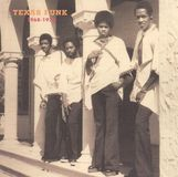 Texas Funk 1968-1975: Black Gold From The Lone Star State [CD]