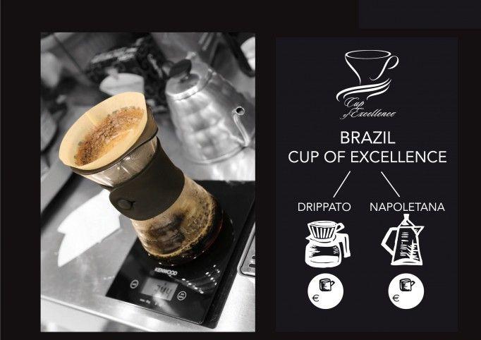 Drippato Drip Coffee