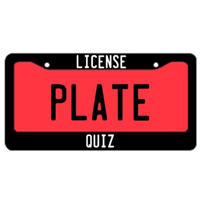 License plate convert tool to create your own custom vanity license plates.