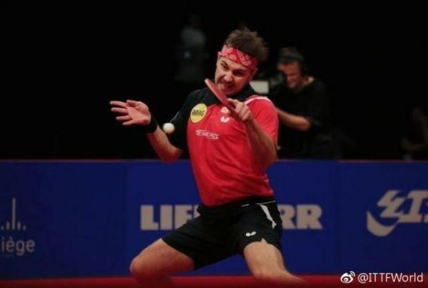 爆冷馬龍被波爾7局打敗無緣世界盃決賽 國乒無緣八連冠