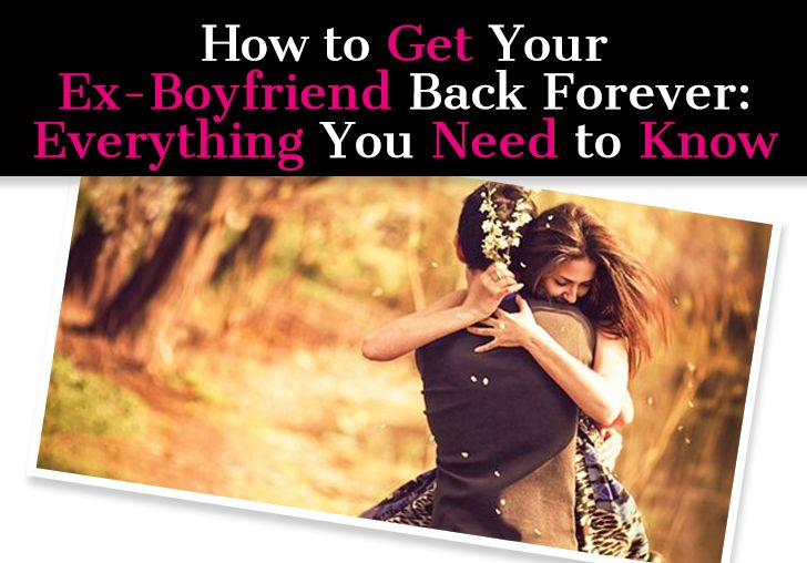 i want to get back into dating Here's how to text a girl who's losing interest and make her want you  wait for her to get back to you at her leisure and then if  get into the habit of .