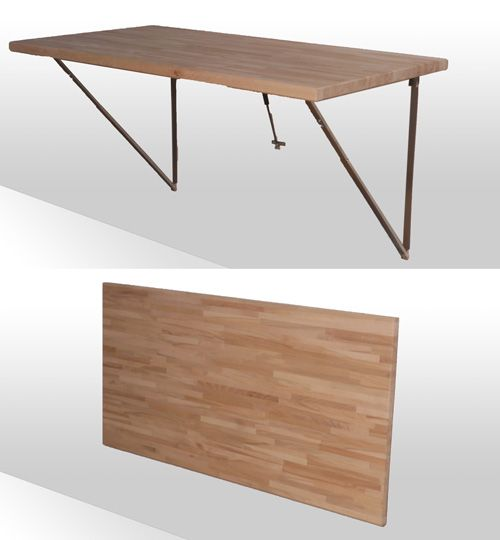 17 Best Ideas About Space Saver Table On Pinterest Small