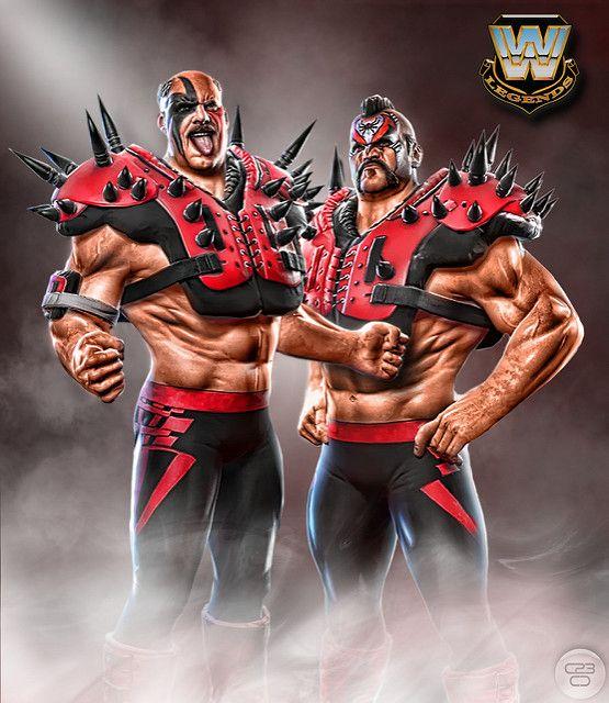 Legends Original Inside Sports: 17 Best Images About WWE On Pinterest