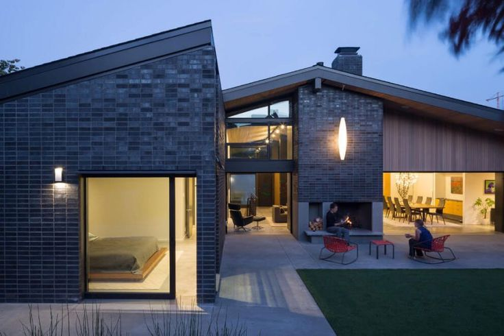 Bellevue moderna da Lane Williams Architects (20)