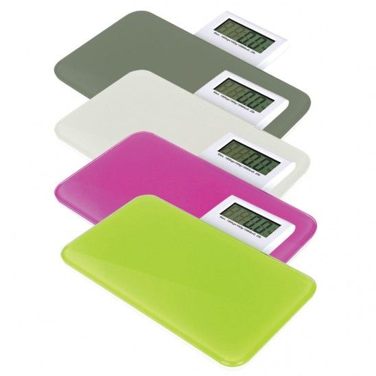 ON SALE! Spoiled Totz Body Scale.. these mini scales are perfect for storage or traveling. Can be used in condos, gyms, bathrooms, dorm rooms etc..