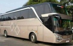 Scania SHD