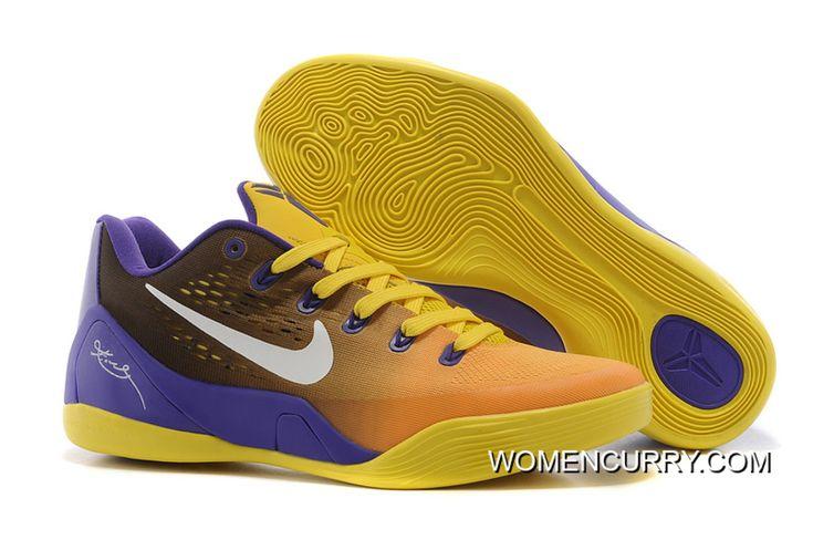 https://www.womencurry.com/nike-kobe-9-low-em-court-purple-yellowwhite-authentic.html NIKE KOBE 9 LOW EM COURT PURPLE/YELLOW-WHITE AUTHENTIC Only $102.96 , Free Shipping!