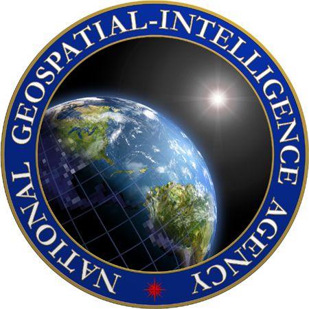 Geospacial Intelligence Agency