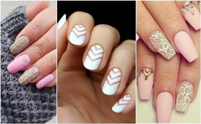 Te trendy musisz wykorzystać, kiedy będziesz robiła sobie nowe paznokcie #paznokcie #manicure #wzory #wzorki